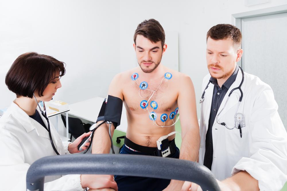 Qu'est-ce qu'un ECG d'effort?