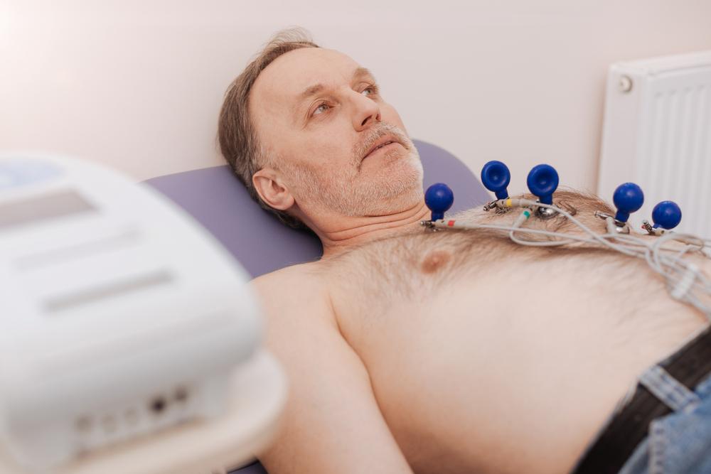 Qu'est-ce qu'un ECG au repos?