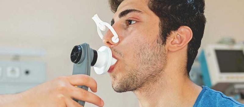 Spirométrie Laval - Rive-Nord